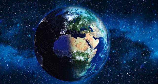 La journée de la Planète !