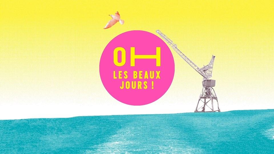 Oh les beaux jours, édition 2019