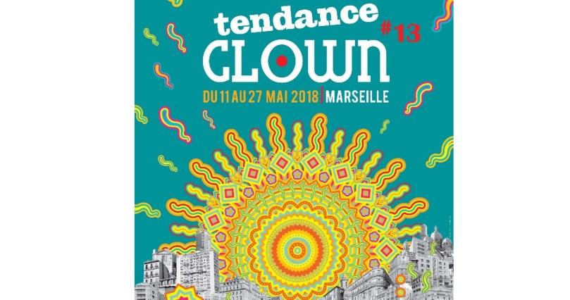 Tendance Clown 2018