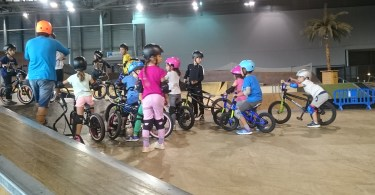 Stages vacances Palais Omnisports