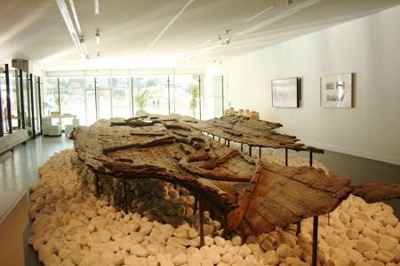 Musée d'Histoire de Marseille en famille