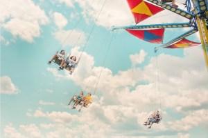 parcs d'attractions et fêtes foraines