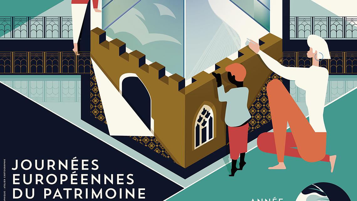 Journées du Patrimoine à Marseille