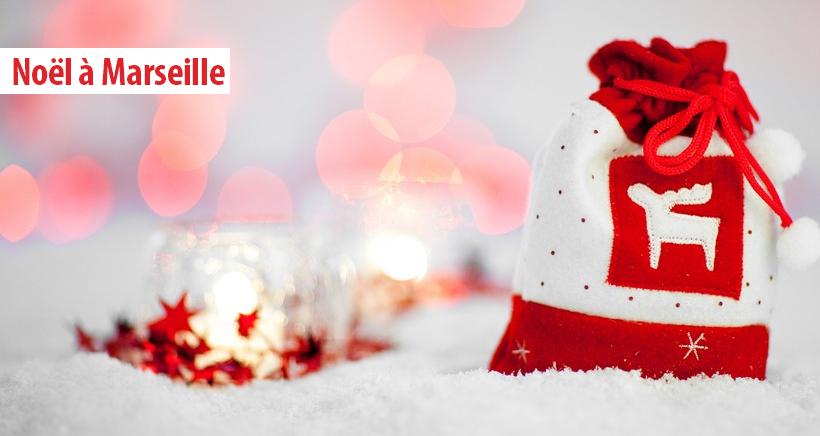 Noël à Marseille