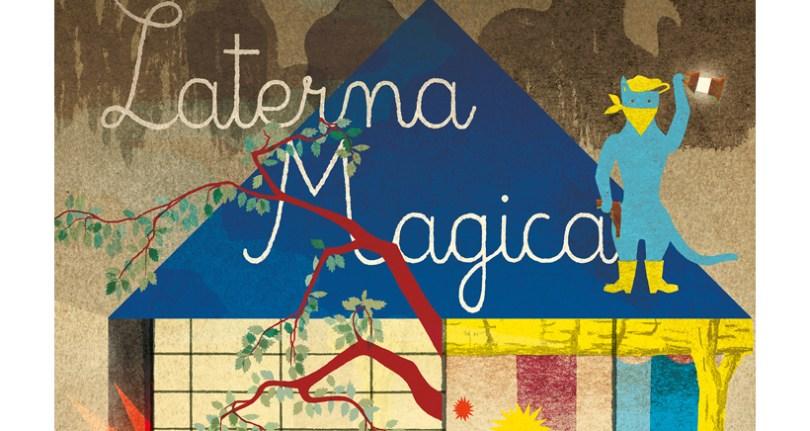 Laterna Magica 2018