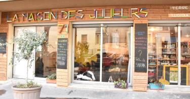 Terre Ludique, la Maison des joueurs à Marseille