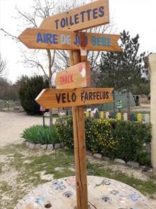 Anim'o Parc Fuveau