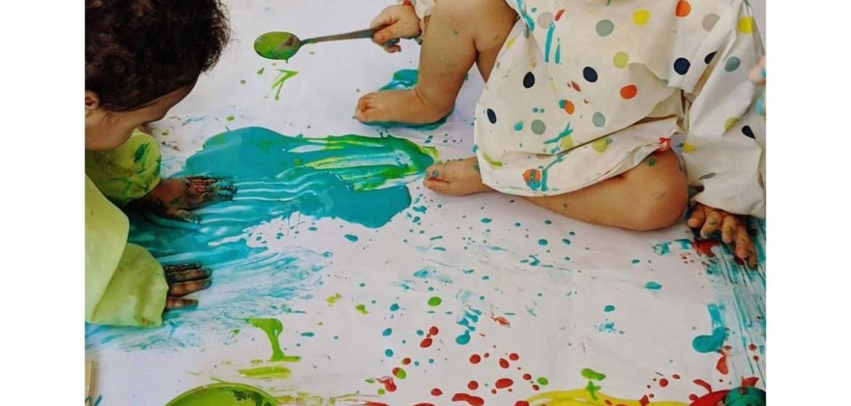 Ateliers bébés marseille boutique 1,2,3 solène