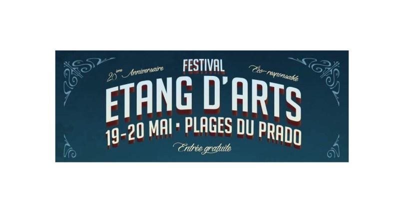 Festival Etang d'Arts