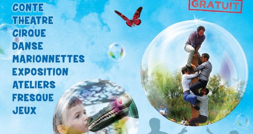 Festi Pitchou festival enfants à Vitrolles