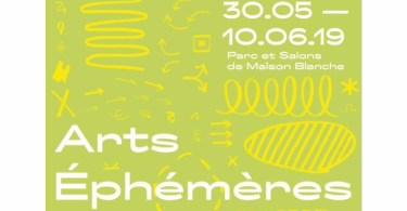 festival des Arts Ephemeres