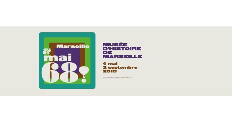 Mai 68 marseille