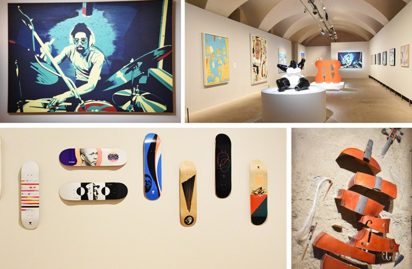 Exposition Jazz & Love Marseille