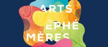 En mai rendez-vous au festival des Arts Ephemeres