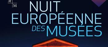 Nuit des Musees Marseille
