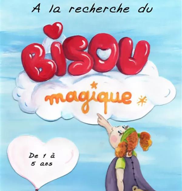 A la recherche du bisou magique au divadlo théâtre
