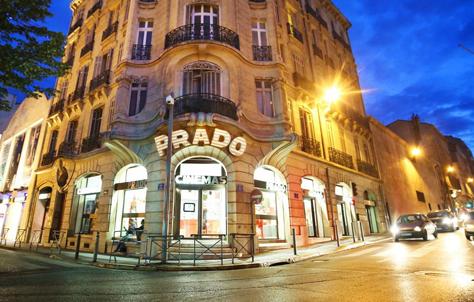 Cinéma Le Prado Marseille