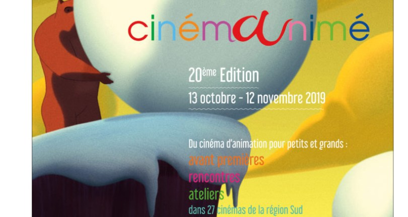 Cinemanimé 2019