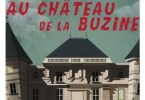 Stages vacances au Château de la Buzine