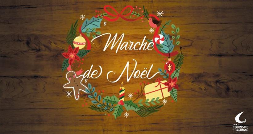 Marché de Noël à Gardanne