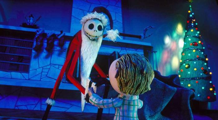 Le Gyptis : L'Étrange Noël de Monsieur Jack