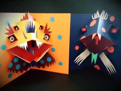 Ateliers Pop Up par Arno Célérier