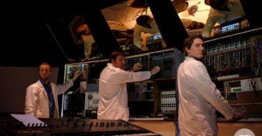 L'histoire probable de la musique électronique