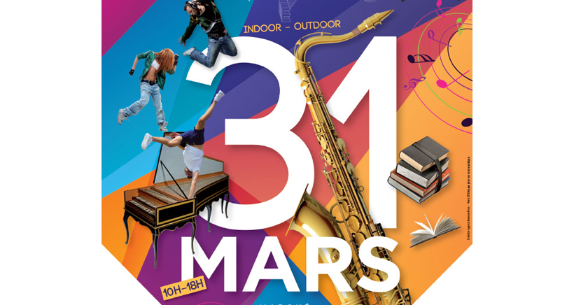 Les DImanches de la Canebière, Le Primtemps Musical