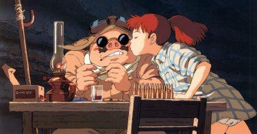 Un dimanche Miyazaki