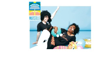 Kids Party Carnaval Mama Shelter