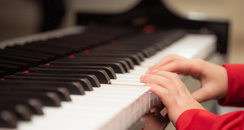 Apprendre la musique dès 3 ans avec Mélopie