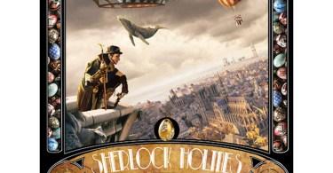 Sherlock Holmes au Divadlo Théâtre