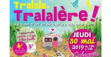Festival Tralalère 2019 gréasque