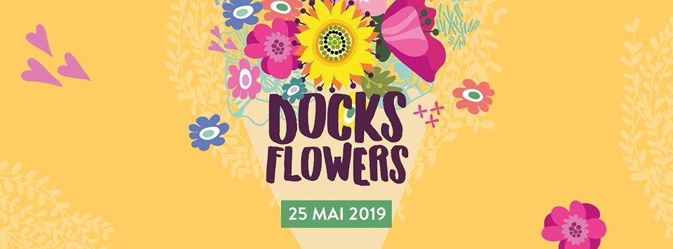 Docks Flowers