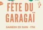 fête du Garagaï à Venelles