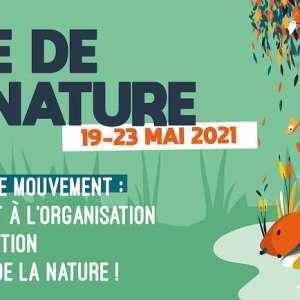Fete de la Nature 2021 à Marseille