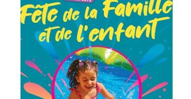 Fete de la famille et de l'enfant à Marseille