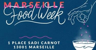 Marseille food week