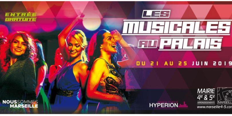 Les Musicales de Longchamp