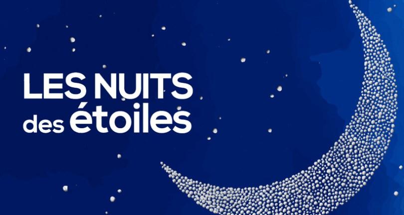 Nuit des étoiles 2019 Marseille