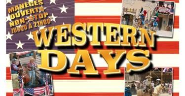 Western Days à Ok Corral