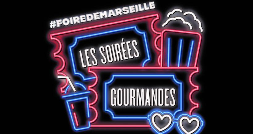 La Foire de Marseille : soirées gourmandes