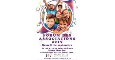 Forum des associations Marseille