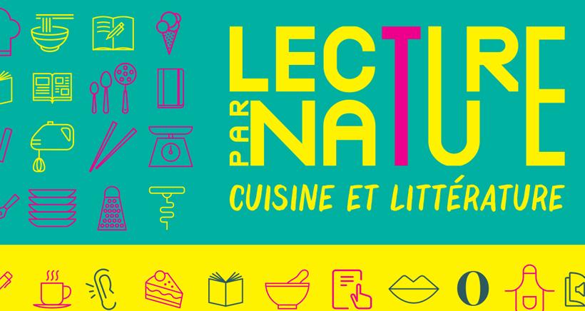 Lecture par Nature à Marseille