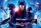 Illucity, parc aventures réalité virtuelle marseille