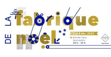 La Fabrique de Noel: Make it Marseille