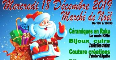 Marché de Noël Bonneveine