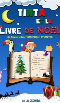 Tinta et le livre de Noël