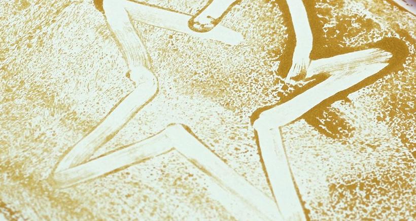 Stage d'Arts Plastiques « Imprime la voie lactée » (4-8 ans)