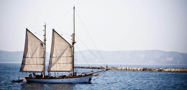 Loisirs nautique en famille à Marseille
